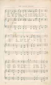 2Nd Page Of Song The Merry Heart