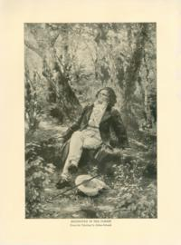 Beethoven In The Forest