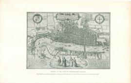 London At The Time Of Shakespeares Arrival