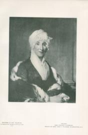 Mrs Timothy Pickering
