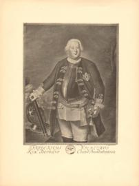 Frederick William I