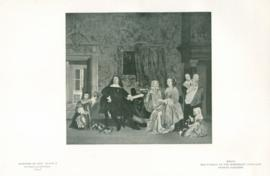The Family Of The Merchant Geelvink