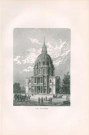 The Invalides