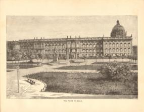 The Palace Of Berlin